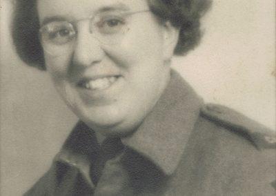 Annie Madeline Longe